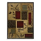Sphinx™ by Oriental Weavers Amelia Area Rug in Multi/Chester