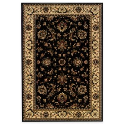 Oriental Weavers Ariana 2-Foot 3-Inch x 7-Foot 9-Inch Area Rug