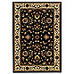 Sphinx™ by Oriental Weavers Ariana Area Rug in Black/Emily