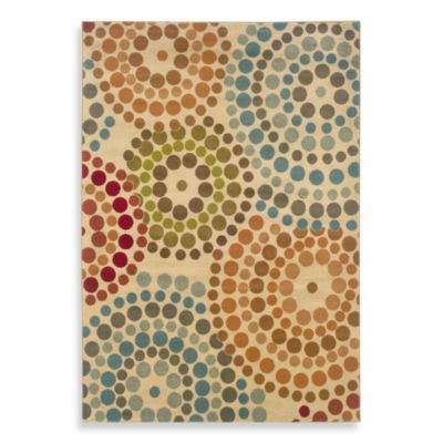 Emerson 7-Foot 10-Inch x 10-Foot Area Rug