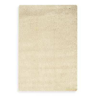 Oriental Weavers Loft 5-Foot 3-Inch x 7-Foot 9-Inch Area Rug in Off White