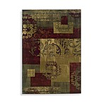 Sphinx™ by Oriental Weavers Kiawah 3 Foot 2-Inch x 5 Foot 5-Inch Area Rug in Multi/Crenshaw