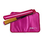 CHI Air 1-Inch Ceramic Hair Styling Iron in Fuchsia Frenzy
