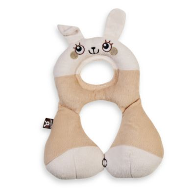 benbat™ Travel Friends Toddler Head Support in Rabbit