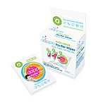 Dapple® Food-Grade Pacifier Wipes (Set of 10)