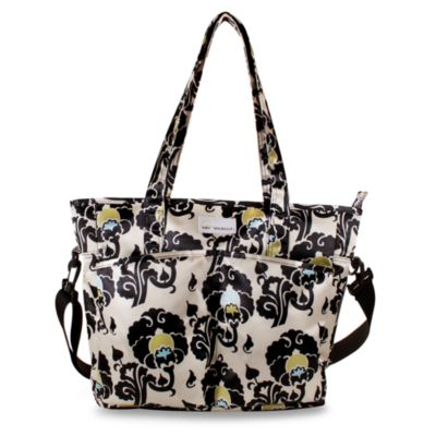 Amy Michelle™ New Orleans Moroccan Diaper Bag