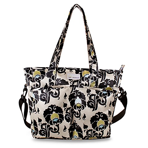 Amy Michelle™ New Orleans Diaper Bag in Moroccan