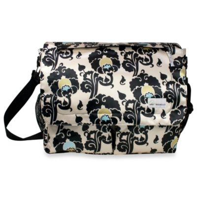 Amy Michelle™ Seattle Diaper Bag in Moroccan