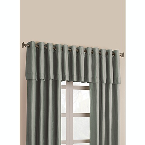 Trilogy Window Valance