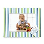 Gorham® Merry Go Round Little Boy Blue 5-Inch x 7-Inch Frame