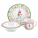 Gorham® Little Girl with a Curl 3-Piece Melamine Set