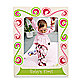 Gorham® Little Girl with a Curl 5-Inch x 7-Inch Baby's First Frame