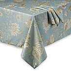 Natural Shell Tablecloth