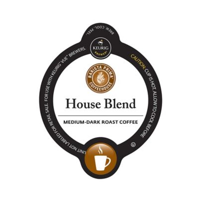 Vue™ 12-Count Barista Prima Coffeehouse™ House Blend Coffee for Keurig® Brewers