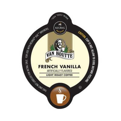 Vue™ 16-Count Van Houtte® French Vanilla Coffee for Keurig® Brewers
