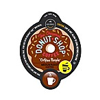 Vue™ 12-Count Donut Shop™ Travel Mug Coffee People® Coffee for Keurig® Brewers