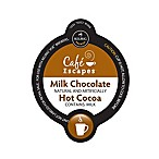 Vue™ 16-Count Cafe Escapes® Milk Chocolate Hot Cocoa for Keurig® Brewers