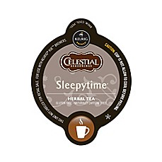 Vue™ Pack 16-Count Celestial Seasonings® Sleepytime® Herbal Tea for Keurig® Brewers