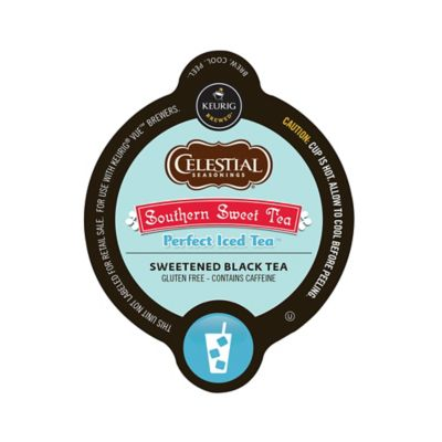 Vue™ 16-Count Celestial Seasonings® Southern Sweet Tea for Keurig® Brewers