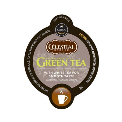 Vue™ 16-Count Celestial Seasonings® Green Tea for Keurig® Brewers