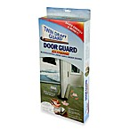 Twin Draft Guard® Extreme Double Sided Door Guard