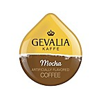 GEVALIA 16-Count Mocha Coffee T DISCs for Tassimo™ Beverage System