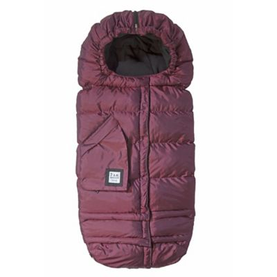 7 A.M.® Enfant Blanket 212evolution® ; in Plum