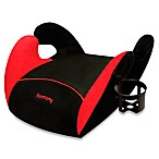 Harmony Carpooler Booster Seat in Black