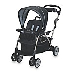 Graco® RoomFor2™ Stand & Ride Stroller in Metropolis™