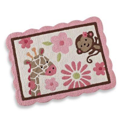 Carter's® Jungle Jill Accent Rug