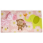 Carter's® Jungle Jill Wall Art