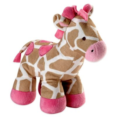 Carter's® Jungle Jill Giraffe Plush Toy