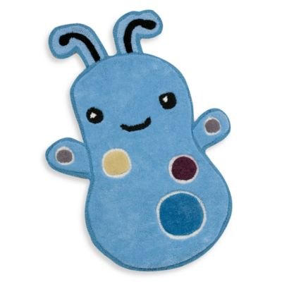 CoCaLo™ Peek-A-Boo Monsters Rug
