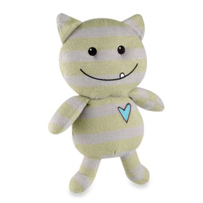 CoCaLo™ Peek-A-Boo Monsters Plush Toy