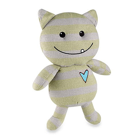 CoCaLo Baby® Peek-A-Boo Monsters Plush Toy