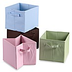 Storage Decor Collapsible Tote
