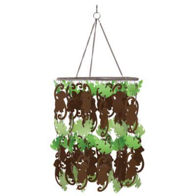 Lighting > WallPops!® Monkeying Around Chandelier