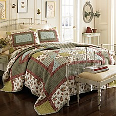 Laura Ashley Wakefield Quilt