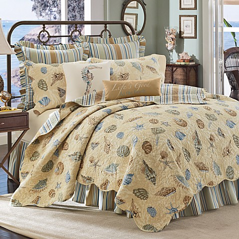 Madeira Bed Skirt