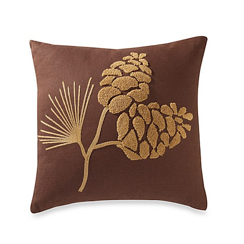 Matthew Square Toss Pillow