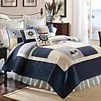 Sailing Bed Skirt
