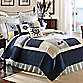 Sailing Full Bed Skirt