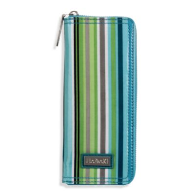 HADAKI® by Kalencom Large Money Pod in Stripe