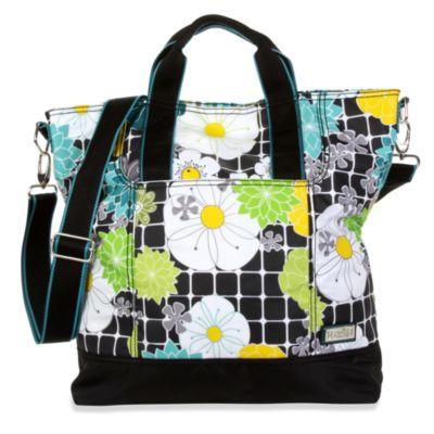 HADAKI® by Kalencom O' Floral French Market Tote