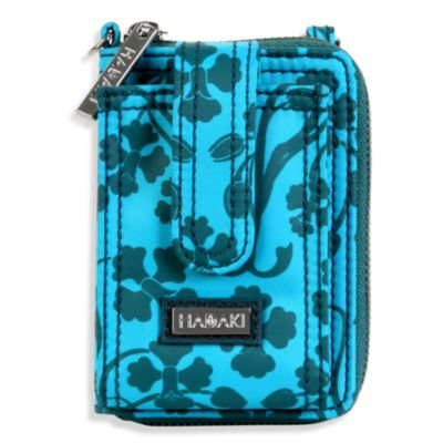 Hadaki® by Kalencom Express Nylon Essentials Wristlet