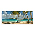 Take Me There Canvas Print 58-Inch x 18-Inch Wall Art