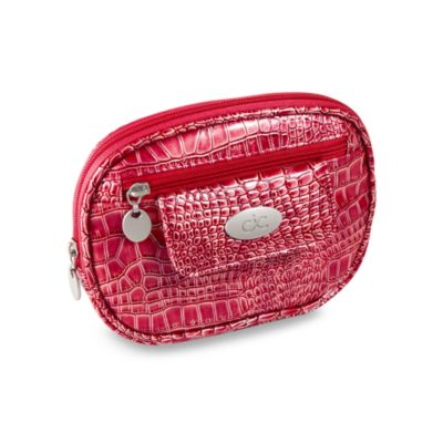 Cool-it Caddy™ in Pink Crocodile