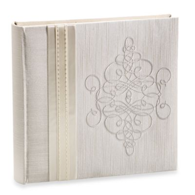 Love Knot Bridal Photo Album