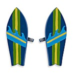 Surf Board Finials (Set of 2)