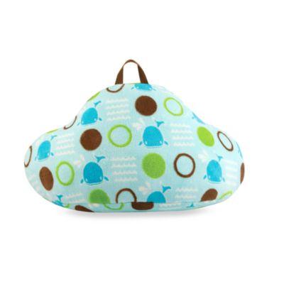 Aquatopia™ Whale Blue Pillow Mate Backrest
